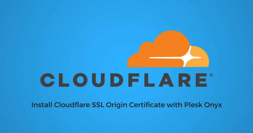 cloudflare origin ssl certificate