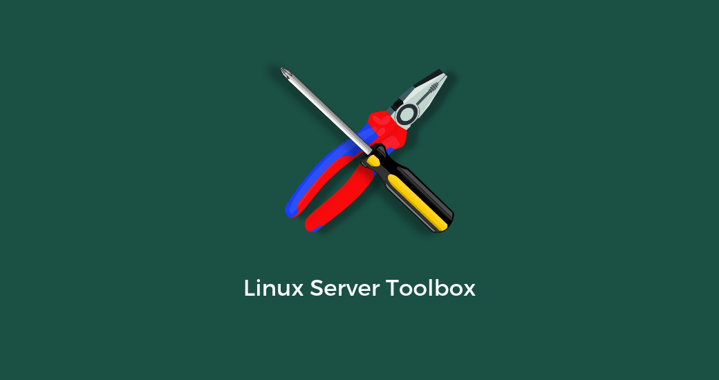 Linux Server Toolbox Min